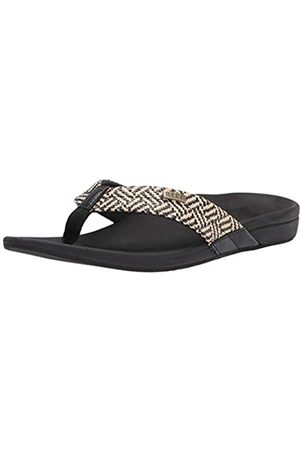 Reef Mujer Zapatos - Ortho-Spring, Chanclas Mujer