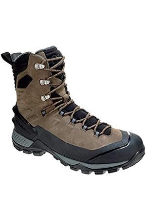 Mammut Hombre Trekking - Bota Mercury Pro High GTX Botas Montañismo, Alpinismo y Trekking Hombre