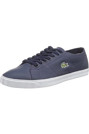 Lacoste Sport Marcel LCR3 SPM, Bajos Hombre, (Nvy/nvy)