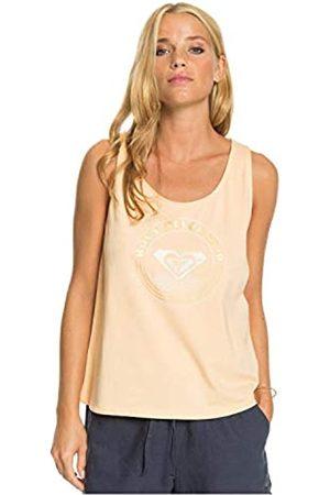 Roxy Camiseta orgánica sin Mangas para Mujer