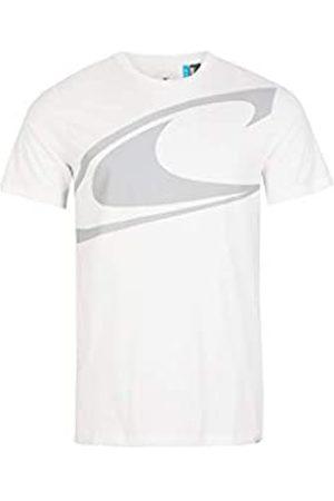 O'Neill Hombre Polos - LM Zoom Wave T-Shirt