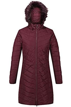 Regatta Mujer Outdoor - Fritha - Chaqueta con capucha para mujer con forro aislante, Mujer, RWN159