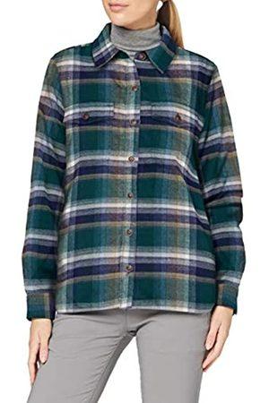 Marmot Ridgefield LND LS Camisa, Mujer