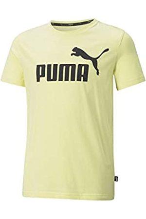 PUMA Hombre Camisetas - Camiseta Modelo ESS Logo tee B Marca