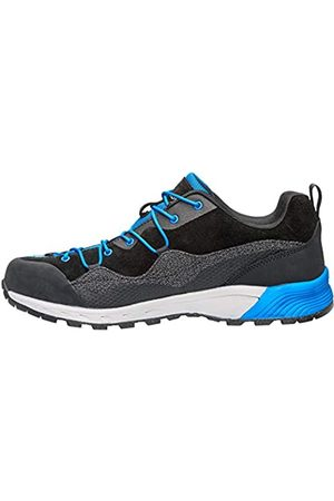 Vaude Hombre Trekking - Men's Mtn Dibona Tech, Zapatos de Low Rise Senderismo Hombre, (Radiated Blue 946)