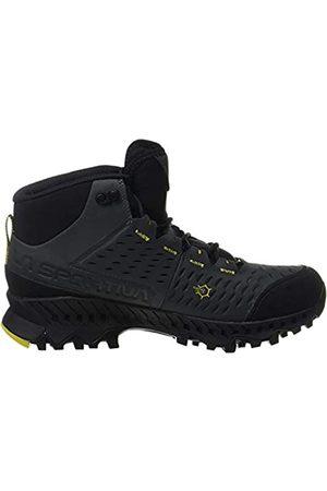 La Sportiva 24H900100.42 Pyramid GTX Calzado de Trekking Carbon/Yellow