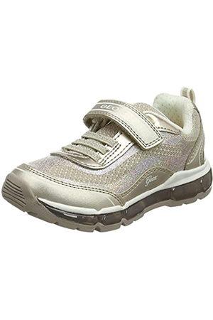 Geox Zapatillas deportivas - J Android Girl A, Zapatillas