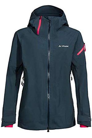 Vaude Mujer Abrigos y Chaquetas - Chaqueta para mujer Back Bowl 3l Jacket III, Mujer, Chaqueta, 42056