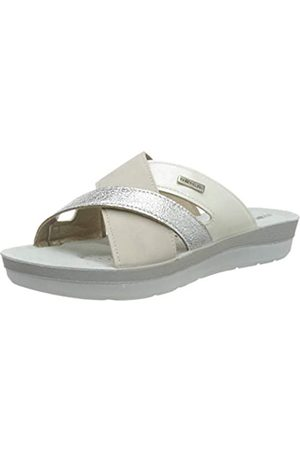 Rohde Cisano, Mules Mujer, (Offwhite 01)