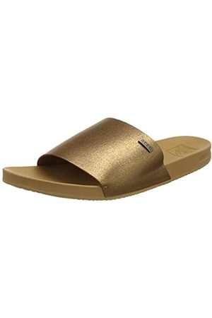 Reef Mujer Zapatos - Cushion Scout, Chanclas Mujer