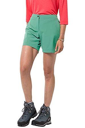 Jack Wolfskin Mujer Pantalones cortos - JWP Shorts W Pantalones Cortos, Mujer