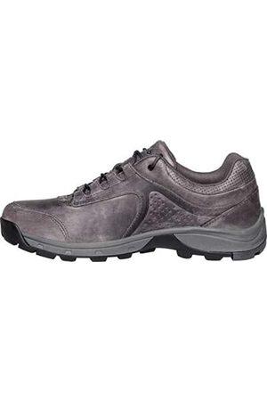 Vaude Hombre Trekking - Men's Tvl Comrus Leather, Zapatos de Low Rise Senderismo Hombre, (Iron 844)