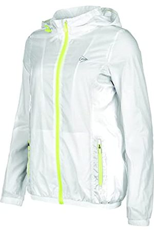 Dunlop Mujer Chaqueta Club Line Knitted Jacket, Todo el año, Mujer