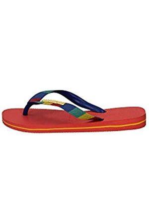 Havaianas Top Verano, Chanclas para Mujer, Multicolor (Coral New 6024)