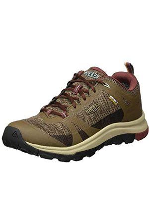Keen Mujer Trekking - Terradora 2 Low Height Waterproof, Zapatos para Senderismo Mujer