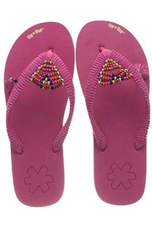 flip*flop Mujer Zapatos - Originals Triangle, Chanclas Mujer