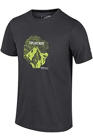 Regatta Camiseta Fingal V, absorbente