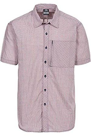 Trespass Lansing Camisa, Hombre