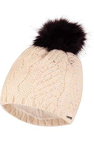Dare 2B Mujer Gorros - Crystalized Beanie Bobble Hat Accesorio para la Cabeza, Mujer