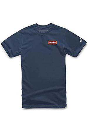Alpinestars Hombre Polos - Manifest, Camiseta De Manga Corta, XL