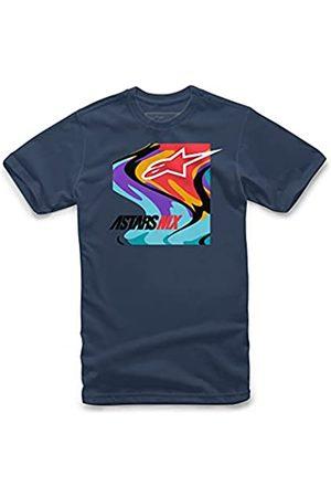 Alpinestars Swirly, Camiseta De Manga Corta, L