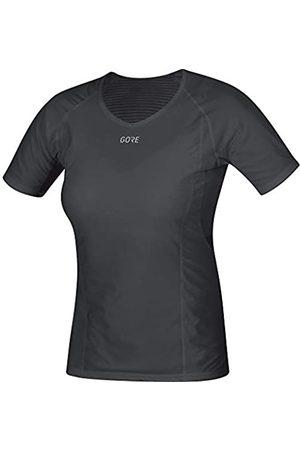 Gore Wear Mujer Camisetas de interior - M Camiseta interior de manga corta para mujer GORE WINDSTOPPER, 34