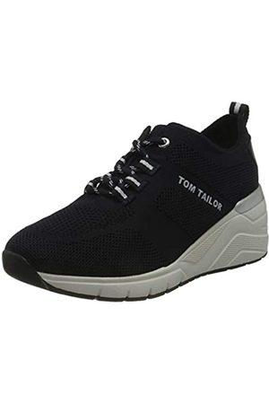 TOM TAILOR 112080160, Zapatillas Mujer