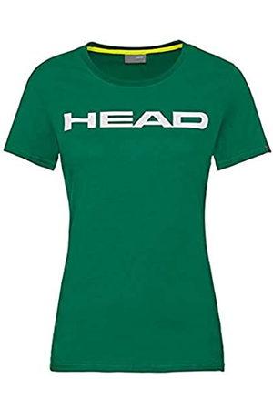 Head Camiseta Club Lucy para Mujer, Mujer, Camisetas, 814459-GEWHXS