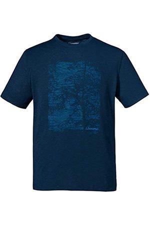 Schöffel Camiseta Sao Paulo4 para Hombre, Color