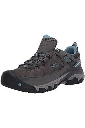 Keen Targhee 3 Low Height Waterproof, Zapatos para Senderismo Mujer