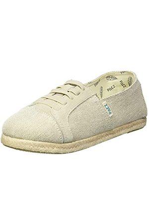 Paez Original Raw Sneaker, Alpargatas, (Sand 043)