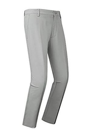 FootJoy Performance Slim Fit Trousers Pantalones Deportivos, Hombre