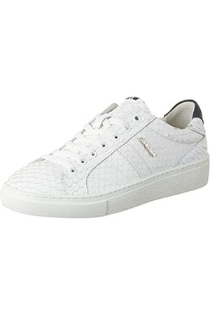 Gaastra Cat SLD, Zapatillas Mujer, (White 1000)