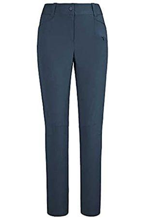 Millet Wanaka Stretch Pant II W - Pantalones de Senderismo para Mujer - Hidrófugo y a Prueba de Viento - Senderismo