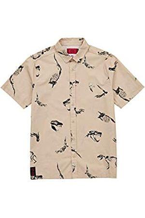 Globe Dion Agius Tasi SS Shirt M