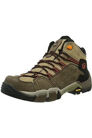 Alpina 680299 - botas de senderismo de cuero hombre