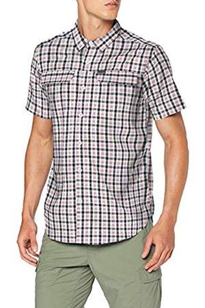 Columbia Silver Ridge 2.0 Multi Plaid - Camisa para Hombre, Hombre, Camisa para Hombre, 1838905