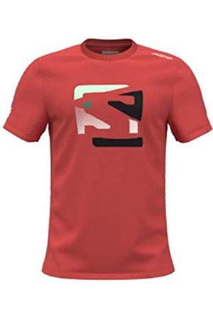 Salomon Camiseta Modelo OUTLIFE Graphic DISRUPTED Logo SS tee M Marca