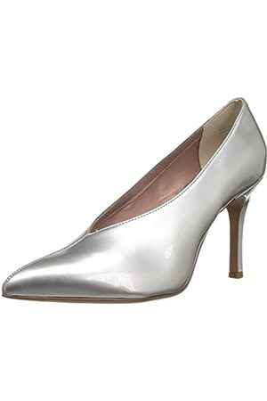 Kenneth Cole Mariana, Zapatos de Tacón Mujer, (Silver 040)