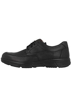 Jomos Montana, Zapatos de Cordones Derby Hombre, (Schwarz)
