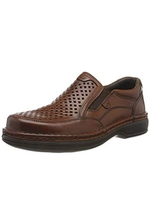 ARA Hombre Calzado formal - Ben 1117125, Mocasines Hombre, (Cognac 07)