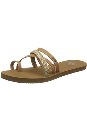 Reef Bliss Moon, Chanclas Mujer