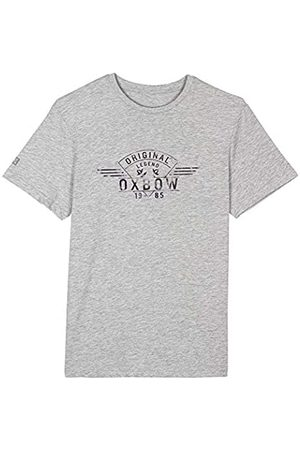 Oxbow M2TANNAT - Camiseta para Hombre, Color Chino
