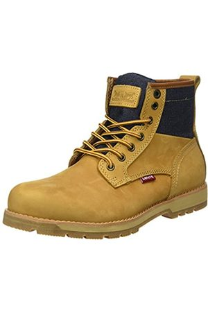 Levi's Logan, Botines Hombre, (Medium Yellow)