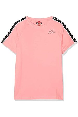 Kappa Coen Slim 222 Banda tee Camiseta, Hombre