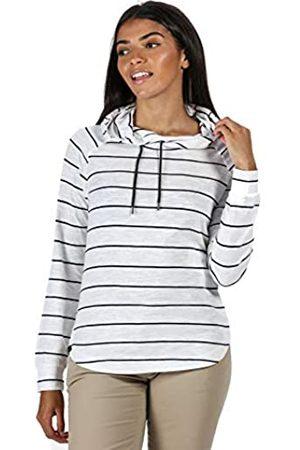 Regatta Mujer Chaqueta de punto - Merindah-Sudadera con Capucha Clásica De Algodón T-Shirts/Polos/Vests, Mujer