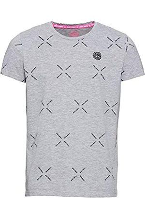 Bidi Badu Aleko Lifestyle - Camiseta para Hombre, Hombre, Aleko Lifestyle - Camiseta, M36039201-LGR