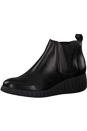 Marco Tozzi Damen 2-2-25812-25 Leder Chelsea Boot, Botas Estilo Mujer