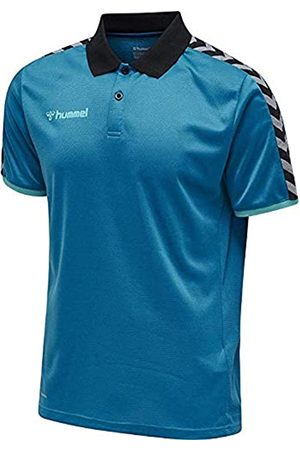 Hummel HmlAUTHENTIC Functional Polo, Hombre