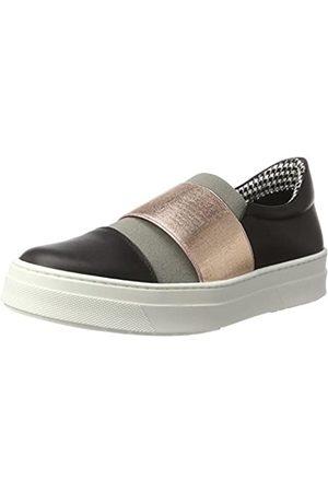 Pollini 32867, Zapatillas Mujer, (Black)